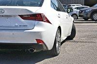 2014 Lexus IS 250 AWD LUXURY PKG