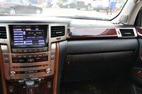 2014 Lexus LX Ultra Premium Package