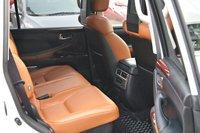 2014 Lexus LX570 Ultra Premium Package