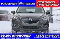 2016 Mazda CX-5 GS AWD *Back-up Camera*