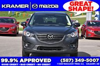 2016 Mazda CX-5 GS AWD *CLEAROUT*