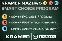 2016 Mazda CX-5 GS AWD w/Leather & Navi