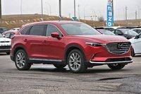 2017 Mazda CX-9 GT Tech Pkg. *Executive Demo*