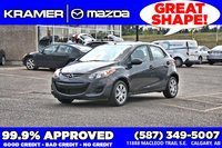 2014 Mazda Mazda2 GX *Great Car*
