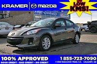 2012 Mazda Mazda3 GS Luxury Package