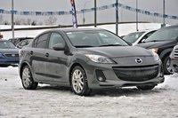 2012 Mazda Mazda3 GS w/Leather