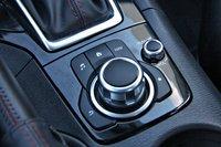 2015 Mazda Mazda3 GT with Navigation & BOSE