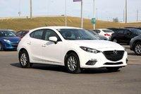 2016 Mazda Mazda3 GS w/Back-up Camera and Bluetooth