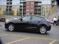 2016 Mazda Mazda3 GS w/Moonroof Package
