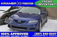 2005 Mazda Mazda6 GT V6 w/LEATHER