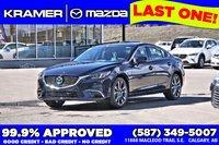 2017 Mazda Mazda6 GT Premium Pkg. *Brand New*
