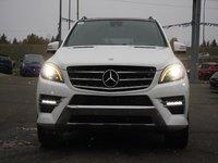2015 Mercedes-Benz ML350 ML350 BLUETEC