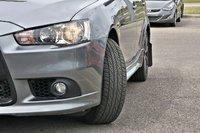 2015 Mitsubishi Lancer Ralliart Turbocharged AWD
