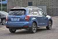 2015 Subaru Forester XT AWD w/Panoramic Roof!!