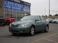 2009 Toyota Camry LE 4 CYL