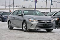 2016 Toyota Camry LE w/Bluetooth & Back-up Camera
