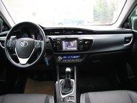 2016 Toyota Corolla Sport 6SPD