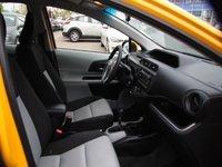 2014 Toyota Prius C C