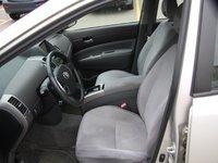 2004 Toyota Prius HYBRID