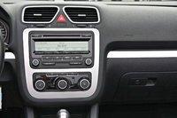 2012 Volkswagen Eos Hard Top Convertible