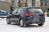 2017 Volkswagen Golf TSI Trendline