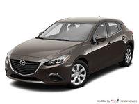 2016  Mazda3 Sport GX | Photo 7
