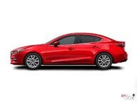2017  Mazda3 SE | Photo 1