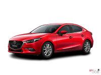2017  Mazda3 SE | Photo 4