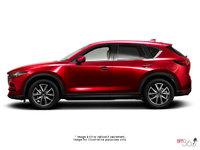 2017 Mazda CX-5 GX | Photo 1