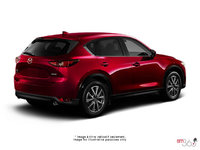2017 Mazda CX-5 GX | Photo 3