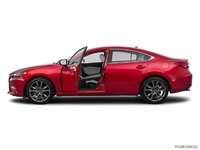 2017  Mazda6 GT | Photo 1