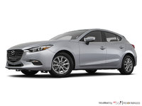 2018  Mazda3 Sport GS | Photo 23