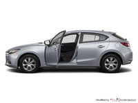 2018  Mazda3 Sport GX | Photo 1