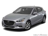 2018  Mazda3 Sport GX | Photo 7
