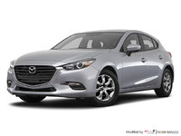 2018  Mazda3 Sport GX | Photo 24