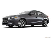 2018  Mazda3 GS | Photo 30