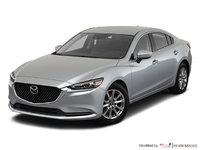 2018  Mazda6 GS-L | Photo 7