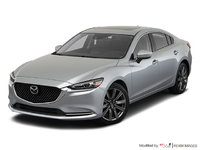 2018  Mazda6 GT   Photo 8
