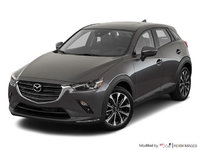 2019 Mazda CX-3 GT | Photo 5