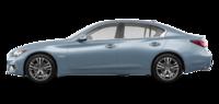 Q50 Hybrid