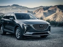 The New 2016 Mazda CX-9 Has a Lot of Journalists Excited!