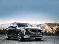 9 Surprising Features on the 2016 CX-9