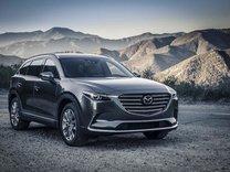 2016 Mazda CX-9 Nominated for World Car of the Year Award