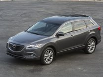 Mazda is on a roll. Next up: the CX-9