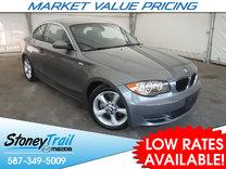2009 BMW 128i GREAT SHAPE! SPORTY DRIVE!