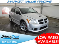 2008 Dodge Caliber SRT4 - ONE OWNER! CLEAN LOCAL HISTORY!