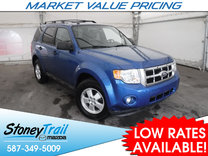 2012 Ford Escape XLT AWD - SOLID WINTER VEHICLE