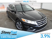 2013 Honda Crosstour 4WD - LEASE BUY OUT! LOCAL AB CAR! CLEAN HISTORY!
