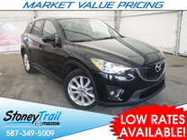 2015 Mazda CX-5 GT AWD - LOCAL ONE OWNER VEHICLE!