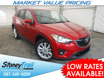 2015 Mazda CX-5 GT - ONE OWNER! CLEAN & LOCAL HISTORY!
